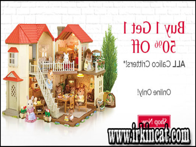 toys-r-us-calico-critters-sale The Advantages of Toys R Us Calico Critters Sale