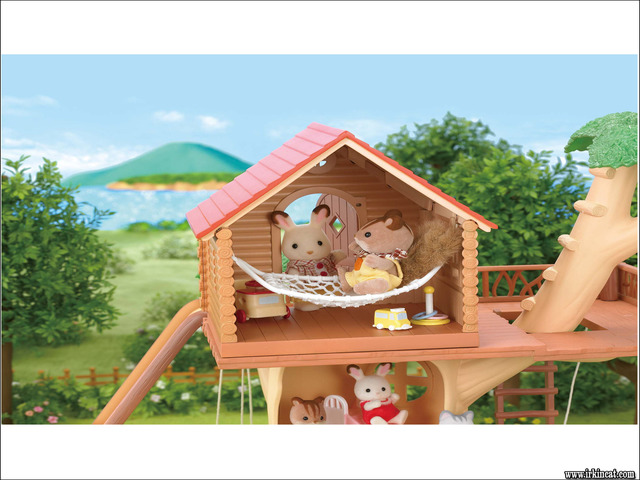 calico-critter-tree-house Top Calico Critter Tree House Secrets