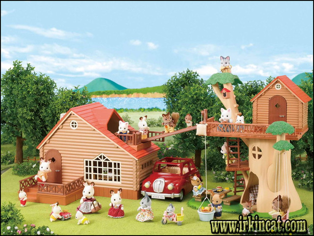calico-critters-lakeside-lodge The Insider Secrets for Calico Critters Lakeside Lodge Exposed