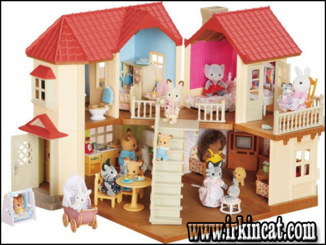 calico-critters-townhome-gift-set The Number One Article on Calico Critters Townhome Gift Set