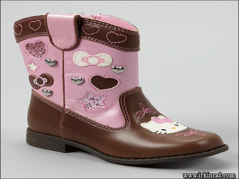 hello-kitty-cowgirl-boots Hello Kitty Cowgirl Boots - Is it a Scam?