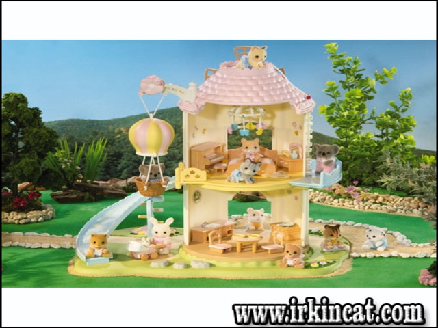 calico-critters-baby-playhouse The One Thing to Do for Calico Critters Baby Playhouse
