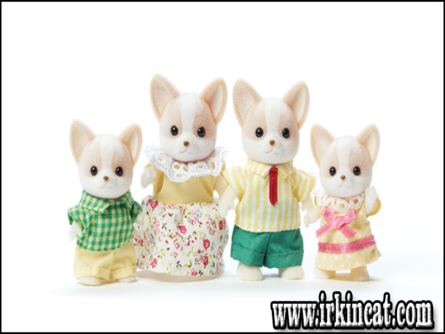 calico-critters-chihuahua-family Whatever They Told You About Calico Critters Chihuahua Family Is Dead Wrong...And Here's Why