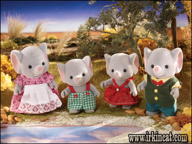 calico-critters-elephant-family Why Everybody Is Talking About Calico Critters Elephant Family...The Simple Truth Revealed