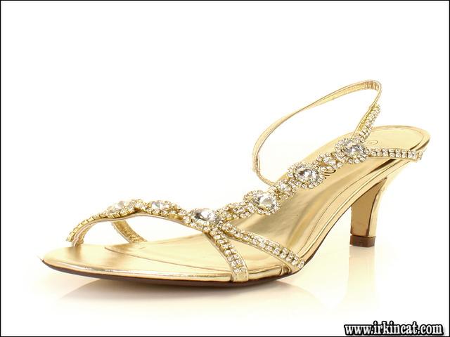 gold-kitten-heel-sandals The Downside Risk of Gold Kitten Heel Sandals That No One Is Talking About