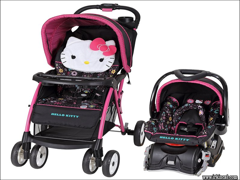 hello-kitty-stroller-and-carseat Hello Kitty Stroller And Carseat - the Conspiracy